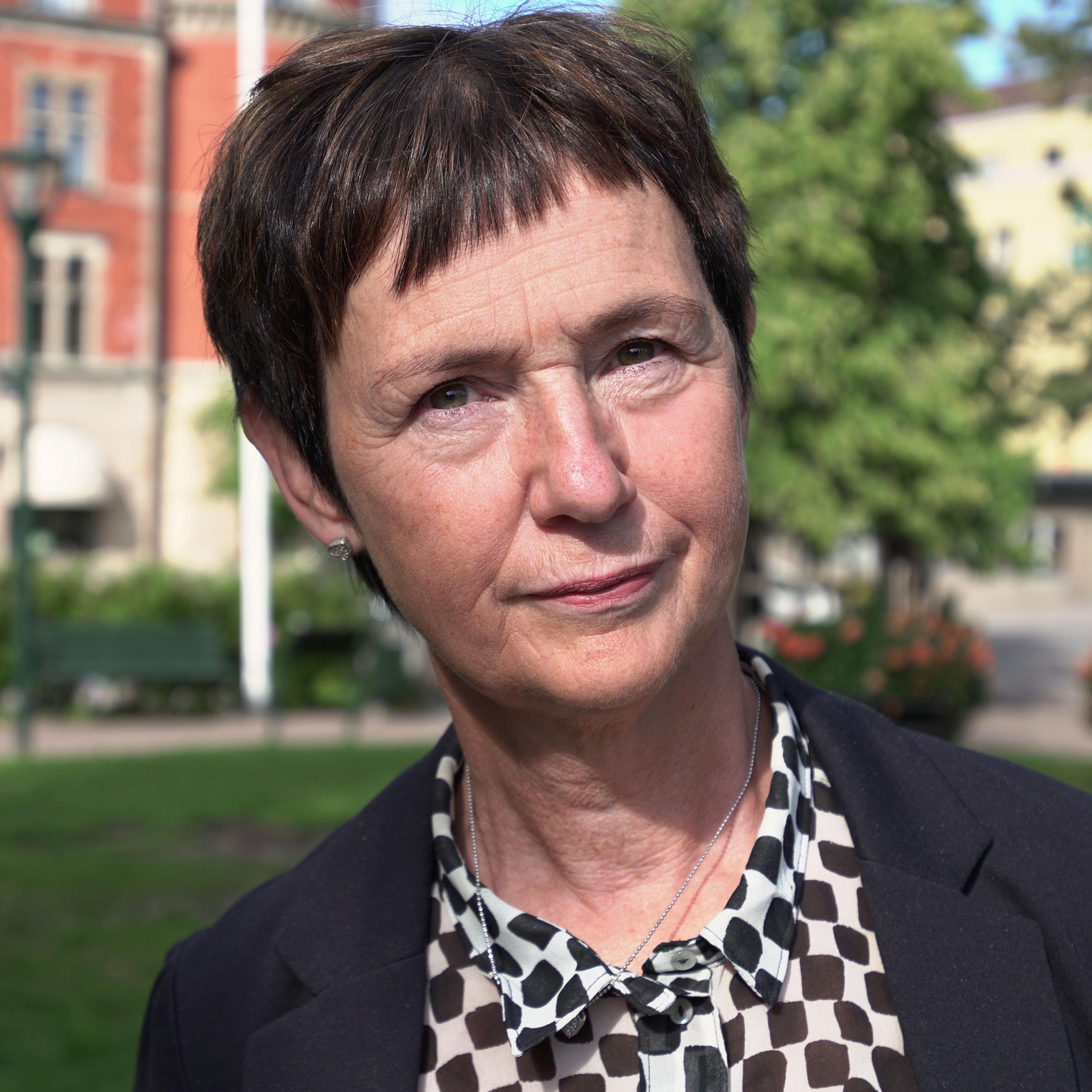 Läkarjouren - Anita Grönlund