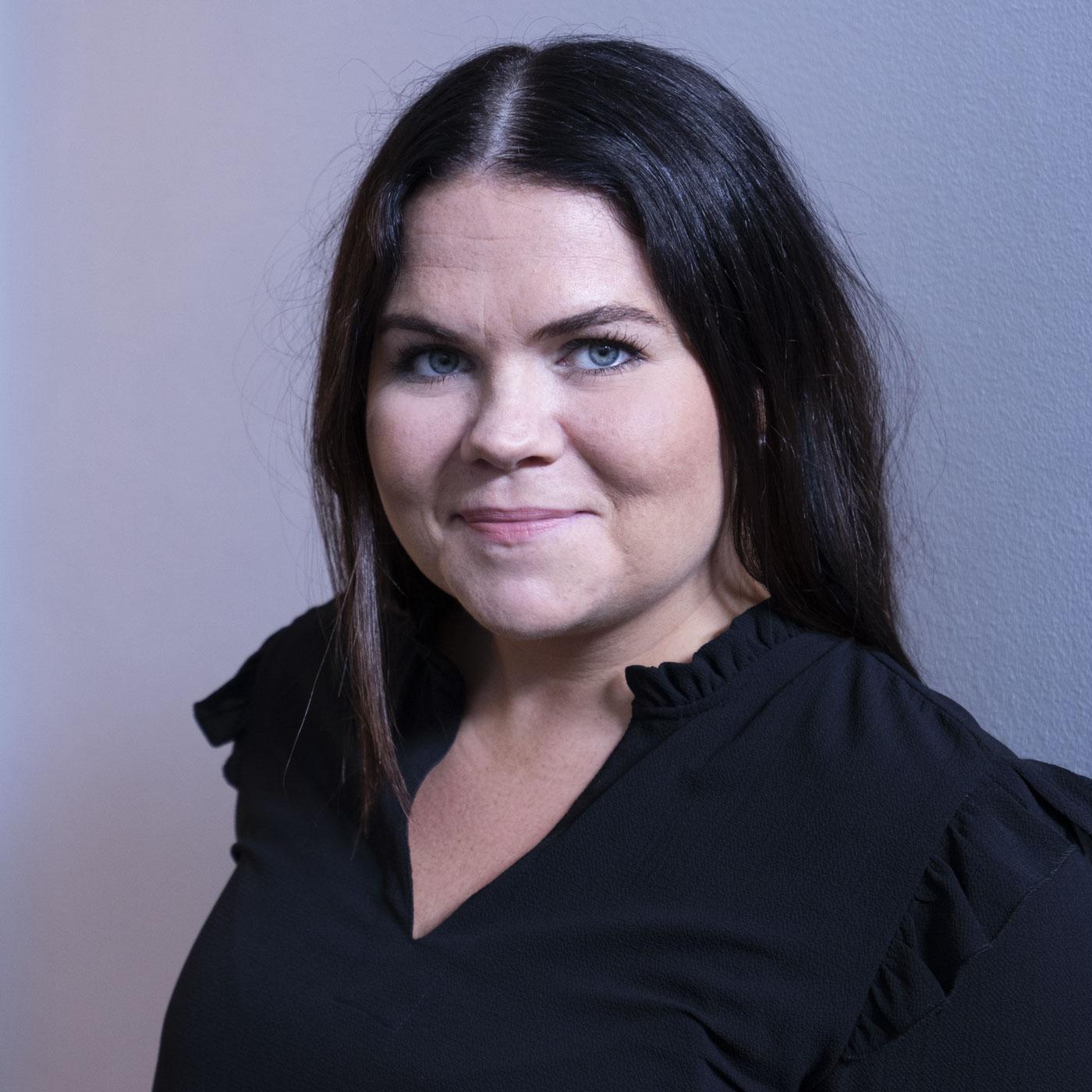 Läkarjouren - Sofia Sandquist